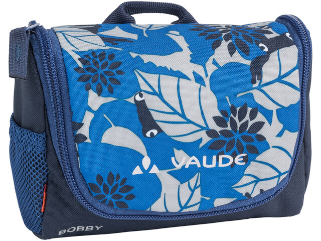 VAUDE Bobby Toiletry Bag Barn radiate blue